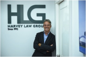 Mr. ဂ်င္ ဖရန္ကို႔စ္ ဟာဗီ (Mr. Jean Francois Harvey), Global Managing Partner