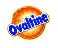 Logo Ovaltine_3D
